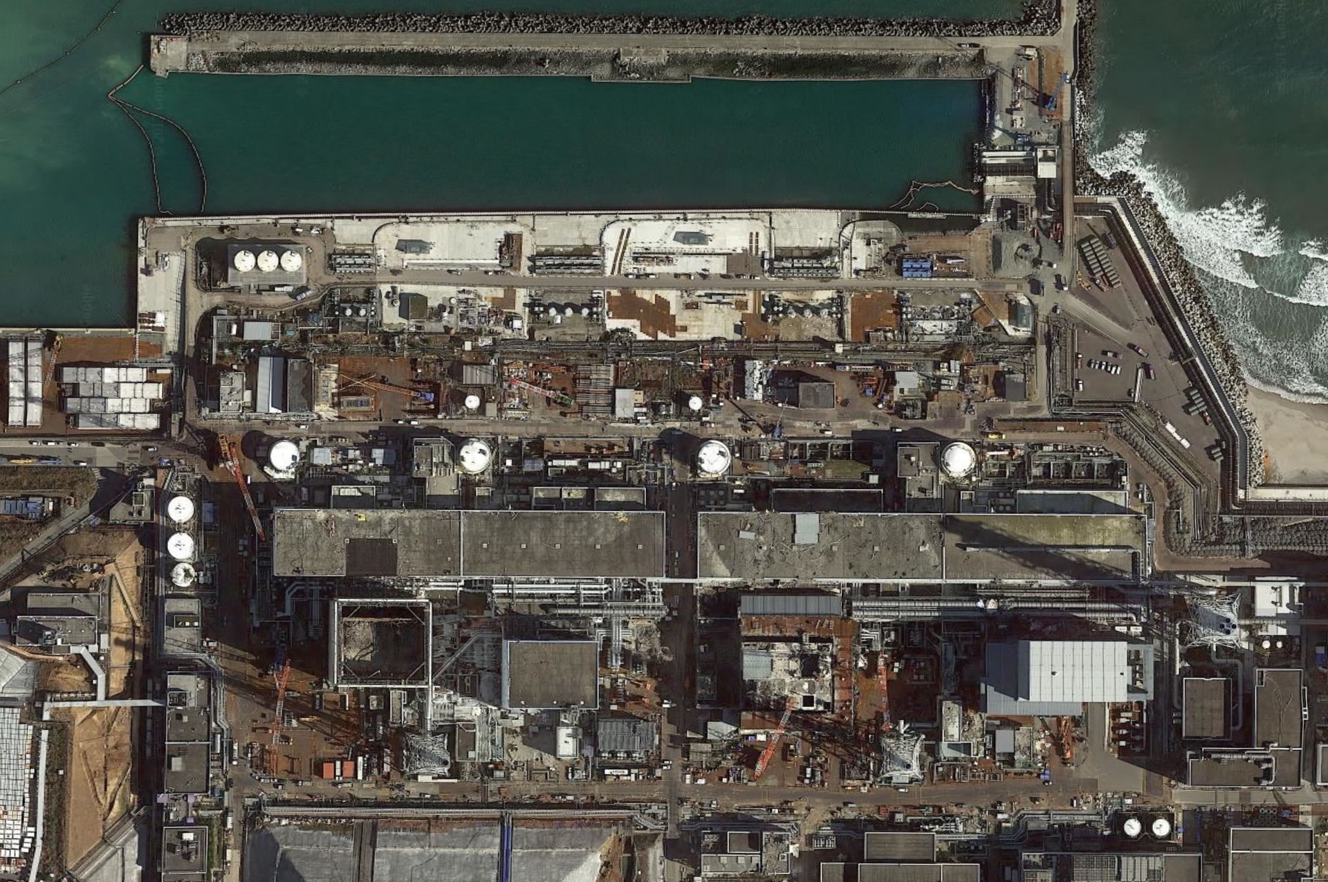 Fukushima Disaster Tours